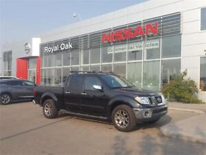 2016 Nissan Frontier SL **SAVE FROM BUYING NEW**