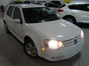"2010 Volkswagen City Golf """"NAVIGATION""""DVD""""DRIVES PERFECT!"