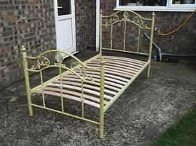 Single Bed- New in Box