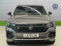 2021 Volkswagen Touareg 3.0 V6 Tsi 4Motion Black Edition 5Dr Tip Auto Estate Pet