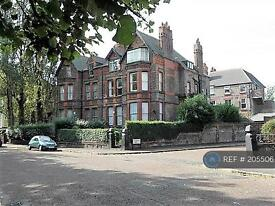 2 bedroom flat in Newsham Park, Liverpool, L6 (2 bed)