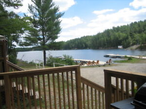 Special DEALS on Lake Front Cottages !!!!!! UP TO 30 % OFF