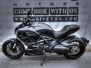 2013 Ducati Diavel Cromo - V1592 - **Financing Available