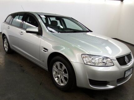 2011 Holden Commodore VE II Omega Nitrate 6 Speed Automatic Sportswagon Albion Brimbank Area Preview