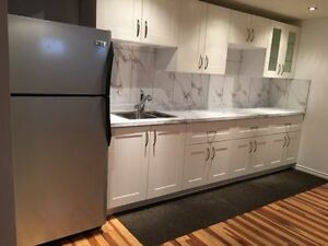 2 bedroom basement suite near chinook mall, NO SMOKER/ PET