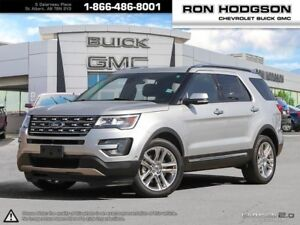 2017 Ford Explorer Limited FULL LOAD