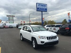 2013 Jeep Compass Sport/North 4dr 4x4