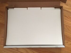 Specialty File Folders  11x 17 box of 40  New, Unused