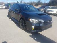 2015 Subaru WRX w/Sport AWD TURBO 2.0 Belleville Belleville Area Preview