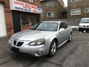 2006 Pontiac Grand Prix GT SUPERCHARGED