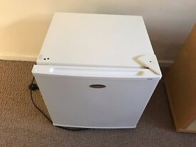 Small portable fridge for room or caravan for sale in Crawley near Gatwick