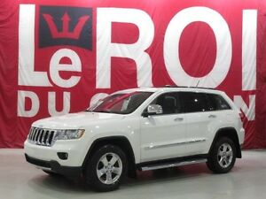 Jeep Grand Cherokee 4WD LIMITED GPS NAVI  2012