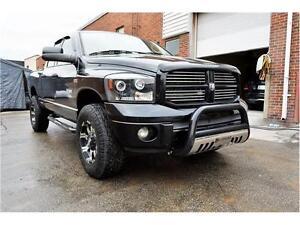 2008 Dodge Ram 1500 LIFTED | QUADCAB |6 PASSENGER | 4X4