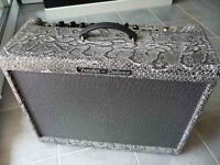 Fender hot rod deluxe limited edition 40 watts tube amp