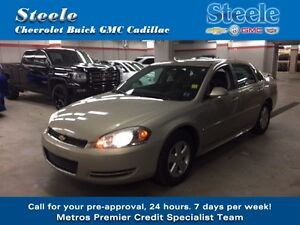 2009 Chevrolet IMPALA LS V6 with a Mere 87K !!!!