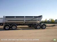 2015 Arne's Gravel, New Gravel Trailer