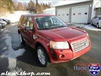 2010 Land Rover LR2 HSE 84,000km 3.2L AWD leather- nlcarshop.com