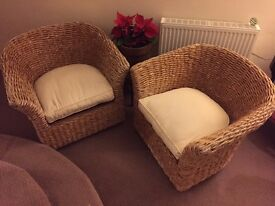 Garden Room Chairs