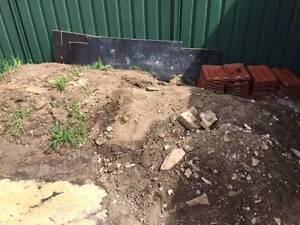 FREE Landfill Soil Mortdale Hurstville Area Preview