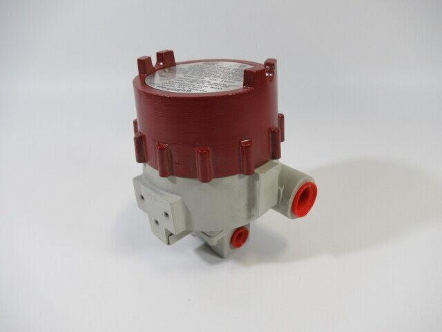 Bellofram 241-968-021-000 Type 1001 Transducer 40VDC 4-20mA Input NOP
