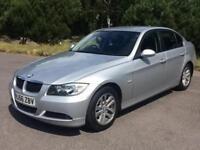2006 56 BMW 3 SERIES 2.0 318I SE 4D AUTO 128 BHP