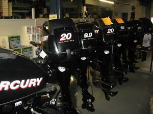 MERCURY CLEARANCE OUTBOARD SALE ON NOW!!! 3 YEAR WARRANTY