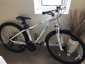((((NEW))))) Liv Rove bike 2 Disc Small Hybrid 2016 womans *Unwanted xmas Gift*