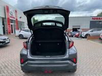 2020 Toyota CHR ICON Hatchback PETROL/ELECTRIC Manual