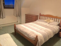Large Double Room for rent in Bridge of Don, Aberdeen