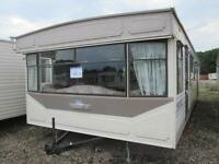 Static Caravan Mobile Home Galaxy Cameo 35 x 12 x 2bed SC5471
