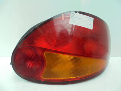 DAEWOO MATIZ Hatch Rear Light O/S 2000: 2126 for sale  Crawley