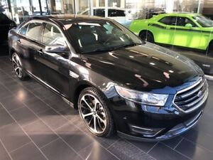 2016 Ford Taurus LIMITED, AWD, NAVI, ACCIDENT FREE
