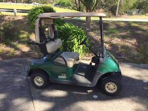 EZGO RXV 2012/13 48V Golf Cart Mittagong Bowral Area Preview