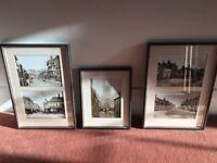 Beautiful historic photographs of Farnham
