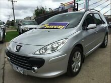 2006 Peugeot 307 MY06 Upgrade XSE HDI 2.0 Touring 6 Speed Manual Wagon Brooklyn Brimbank Area Preview