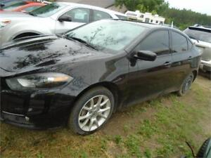 2013 Dodge Dart SXT Certified