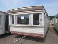 Static Caravan Mobile Home 34x10x3bed Cosalt Torino SC5920