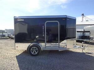6x13 Legend Deluxe with V-Nose- CALL TODAY! ON SALE !!! London Ontario image 2