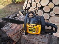 PP305 chainsaw