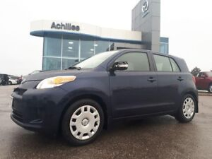 2011 Scion xD *AS-IS*