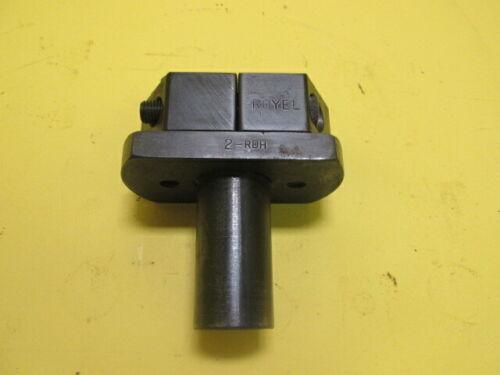 Royel Adjustable Tool Holder 2-RDH
