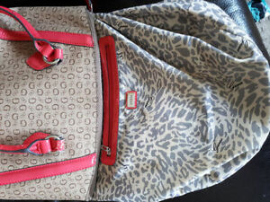 Pink guess purse bought in states