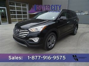 2016 Hyundai Santa Fe XL AWD LUXURY 6 PASS AD $233b/w