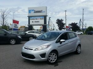 2011 Ford Fiesta ONLY $19 DOWN $44/WKLY!!