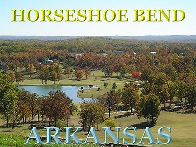 PAVED STREET Residential Retirement Community Homesite Lot for Sale HB AR h421pp on Rummage