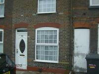 2 Bedroom House Near Station