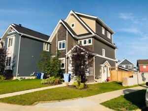 OCTOBER 1st, 4 BDRM + 4 BATH House in Parsons Creek