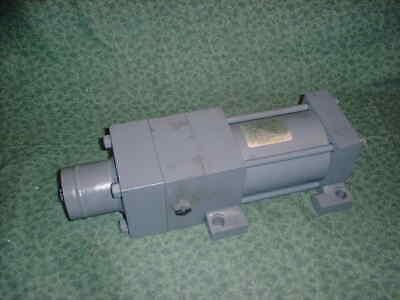 New - Miller Air Over Hydraulic - Booster Accumulator 72b47 28313-h5