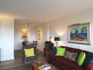 18-070 LOVELY FURNISHED CONDO. HALIFAX. DISCOUNTED RENT INCLUSIV