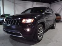 2014 Jeep Grand Cherokee 4WD LIMITED On Special - Was $38995 Onl